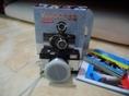 ขายfisheye2 สีดำ สภาพดี ไร้รอยขีดข่วน พร้อมกล่อง+คู่มือ ครบถ้วน!!!!!!!!