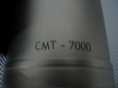 CDA CMT-7000 Large Diaphragm Tube Condencer Microphone