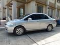 ขาย HONDA CITY IDSI 1.5 MT ปี 2006 สีบรอนเงิน รถสวย