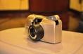 ขาย Olympus Mju Zoom 115 กล้อง Compact Film ที่เป็นระบบ Fulll Auto zoom ได้ หลายระดับ