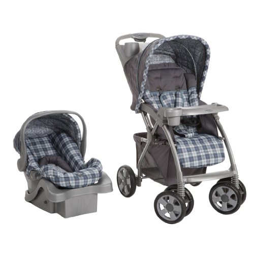 Lowest Price Eddie Bauer Trailmaker Travel System Ridgewood รูปที่ 1