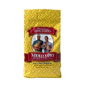 Discount Newman's Own Dog Food รูปที่ 1