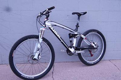 SELL 2010 Trek Remedy 9.8 Carbon รูปที่ 1