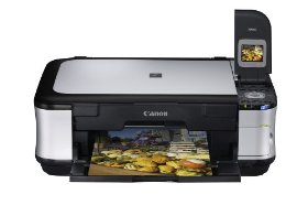 Canon PIXMA MP560 Wireless Inkjet All-In-One Photo Printer Review รูปที่ 1