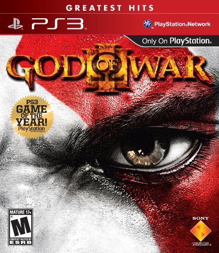 Discount God of War III for Sale รูปที่ 1