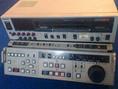 ขาย batacam sp ของยี่ห้อSONY videocassette recorder BVW-70 P