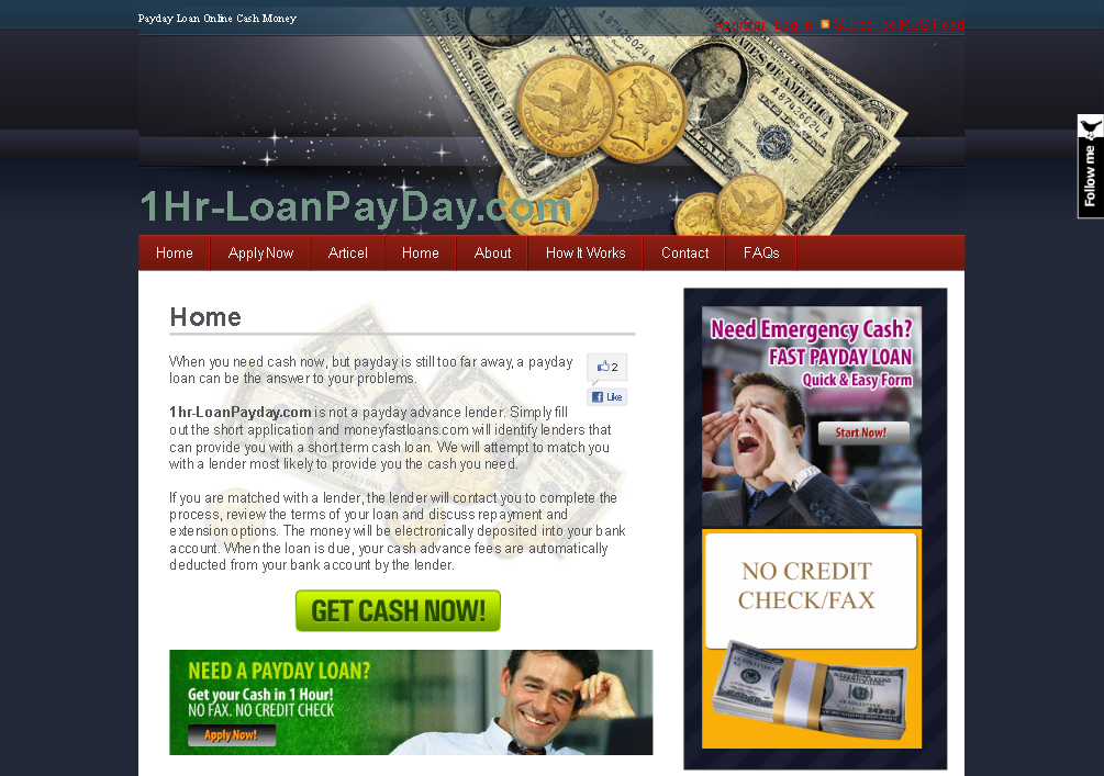payday loan online cash credit รูปที่ 1