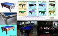 โต๊ะโกล์,โต๊ะสนุกเกอร์ ,โต๊ะพูล, BOSSSNOOKER,POOL TABLE,SOCCER TABLE,CUE