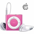 ขายถูก iPod shuffle 2 GB สีชมพู สีเขียว