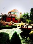 ที่พักสวนผึ้ง KTP@home