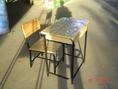 โต๊ะเก้าอี้นักเรียนประถม มอก.