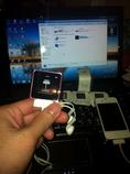 # ขาย Apple iPod Nano 8GB (Pink) 6th-Gen  มือสองของผมเอง #