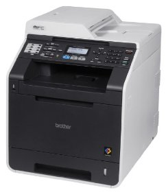 BEST PRICE Brother Printer HL3075CW Wireless Color Printer รูปที่ 1