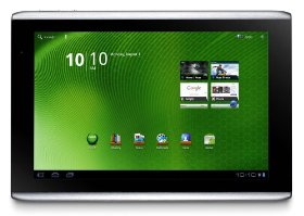 GREAT PRICE Acer Iconia Tab A500-10S16u 10.1-Inch Tablet Computer รูปที่ 1