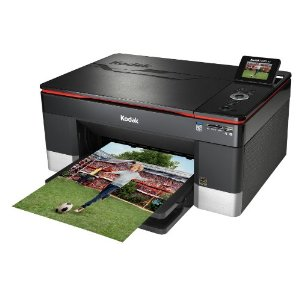 Cheap Price Kodak Hero 5.1 All-in-One WiFi Printer (Print, Copy, Scan) รูปที่ 1
