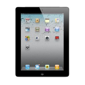 PRICE SAVER Apple iPad MD369LL/A (16GB, Wi-Fi + AT&T 4G, White) NEWEST MODEL รูปที่ 1