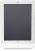 ON SALE Apple iPad MD330LL/A (64GB, Wi-Fi, White) NEWEST MODEL