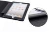 รูปย่อ iPad Slim Jacket Leather case เคสไอแพด2 แบบหนังปักลายสวยหรู รูปที่3