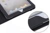รูปย่อ iPad Slim Jacket Leather case เคสไอแพด2 แบบหนังปักลายสวยหรู รูปที่5