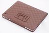รูปย่อ iPad Slim Jacket Leather case เคสไอแพด2 แบบหนังปักลายสวยหรู รูปที่6
