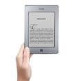 Kindle Touch 3G e-book น่าใช้