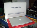 MacBook Pro 13-inch C2D 2.4GHz.Mid 2010 สภาพสวยกริ๊บๆ อุปกรณ์ครบกล่อง มาจัดให้ครับ !!