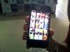 รูปย่อ iPhone 4/16GB/สายชาร์จ/หูฟัง/แถมเคส รูปที่4