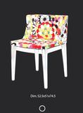 เก้าอี้สไตล์โมเดิร์น เก้าอี้ร้านกาแฟ เก้าอี้ร้านอาหาร เก้าอี้บาร์ เก้าอี้พลาสติก