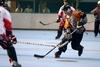 รูปย่อ **ขาย ถุงมือโรลเลอร์ / ไอซ์ฮ็อกกี้ รุ่น Franklin NHL SX PRO HG** ใหม่ รูปที่3