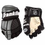 **ขาย ถุงมือโรลเลอร์ / ไอซ์ฮ็อกกี้ รุ่น Franklin NHL SX PRO HG** ใหม่ รูปที่ 1