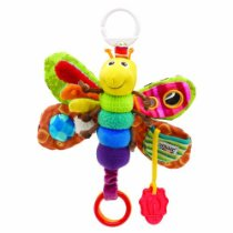 Best Buy Lamaze Play & Grow Freddie the Firefly Take Along Toy รูปที่ 1