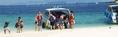 ทัวร์ภูเก็ต เที่ยวทัวร์เกาะไข่ (ครึ่งวัน)  โดยเรือเร็ว