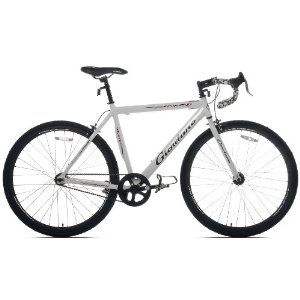 Save Price Giordano Rapido Single Speed Road Bike รูปที่ 1