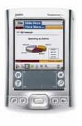 + Palm Tungsten E2 Handheld