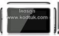 Tablet 7นิ้ว CPU1.5Ghz Ram1Gb HDD 8Gb OS4.1.1 สเปกเทพ ราคาไพร่