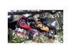 รูปย่อ รองเท้าเสก็ต โรลเลอร์เบลด รุ่น XT ยี่ห้อ Xiang Tian ปกติ 2,200 ขายเพียง 1,700 บาท รูปที่1