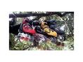 รองเท้าเสก็ต โรลเลอร์เบลด รุ่น XT ยี่ห้อ Xiang Tian ปกติ 2,200 ขายเพียง 1,700 บาท