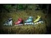 รูปย่อ รองเท้าเสก็ต โรลเลอร์เบลด รุ่น XT ยี่ห้อ Xiang Tian ปกติ 2,200 ขายเพียง 1,700 บาท รูปที่4