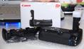 Battery Grip BG-E9