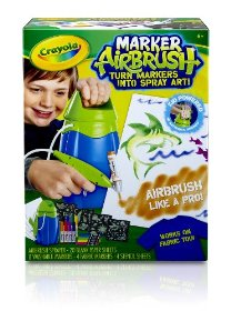 Best buy Crayola-Marker-Airbrush Toys for sale รูปที่ 1