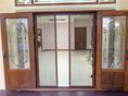 098-461-9905 รับติดมุ้ง มุ้งลวด มุ้งจีบ มุ้งม้วน เหล็กดัด เหล็กยืด กระจกอลูมิเนียม ผ้าม่าน วอลเปเปอร์ ฯลฯ