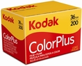 ขาย ฟิล์ม ไม่ หมดอายุ  ราคาถูก Kodak color plus iso200