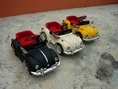 ขายรถเต่าถีบโบราณ ผลิตช่วงปี 1960 ตัวถังเป็นเหล็กทั้งคัน เป็นงานเก่าแท้ สินค้าส่งออก