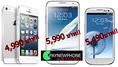 ขาย iPhone 5 , Samsung Galaxy S3, Samsung Galaxy Note 2, ซัมซุงกาแล็คซี่,มือถือจีน, Samsung Galaxy S4 ราคาถูกที่สุด!!