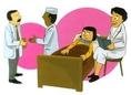 ศูนย์ดูแลและพยาบาลผู้สูงอายุและผู้ป่วยระยะพักฟื้น