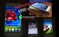 Samsung Galaxy S4  (Clone 1:1) สเปคเทพ กล้องหลัง 12.8 ล้าน !! มาใหม่ล่าสุด 5,990 ฿ เท่านั้น!