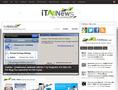 itallnews.com | ข่าวไอที tech news ทุกความเคลื่อนไหว รีวิว notebook tablet  smart-phone iphone apps games และโปรโมชั่นต่างๆ download free