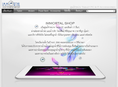 Tablet คุณภาพดี ราคาถูก มาพร้อมระบบปฏิบัติการ android 4.0.3
