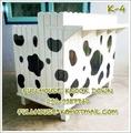 เคาน์เตอร์ลายวัว บาร์ขายของอเนกประสงค์พร้อมส่งทุกจังหวัด