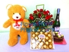 รูปย่อ PHUKET FLOWERS : SAME-DAY DELIVERY MODERN STYLE IN PHUKET รูปที่6